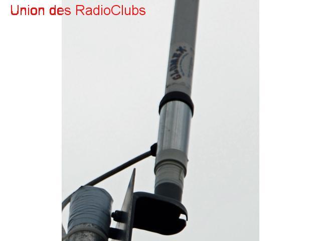 Antenne VHF Marine