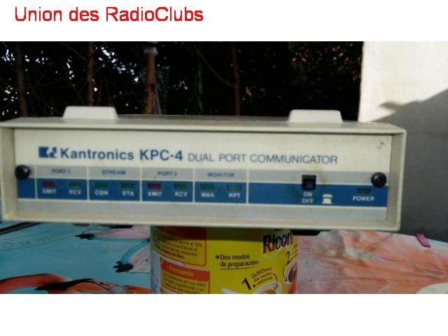 SE VENDES KAMTRONIC KPC-4