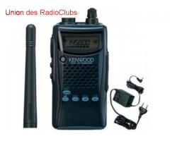 Talky Kenwood TH-K2E